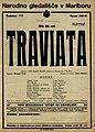 Plakat za predstavo Traviata v Narodnem gledališču v Mariboru 1. novembra 1927.jpg