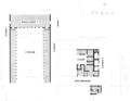 Plan fouilles Archevêché Aix.png