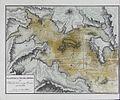 Plano de la Ría de Arosa por Domingo Fontán año de 1828.JPG