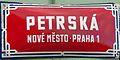 Plaque de rue à Prague.JPG