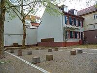 Platz Synagoge Heidelberg.JPG