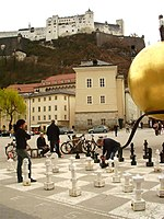 Playing chess in Salzburg - panoramio.jpg
