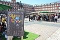 Plaza Mayor, Cuesta Moyano y barrio de Las Letras celebran el Día del Libro (01).jpg