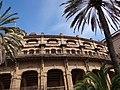 Plaza de Toros, 07004 Palma, Illes Balears, Spain - panoramio (6).jpg