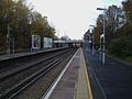 Plumstead station look east.JPG