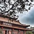 Po Lin Monastery,lantau, Hong Kong - panoramio.jpg