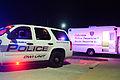 Police department vehicle, Columbia, Missouri.jpg
