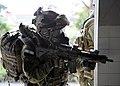 Polish SOF, Lisbon, NATO Trident Juncture 15 (22384989077).jpg