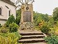 Pomník padlým v Sobotíně u kostela (Q72739058) 02.jpg