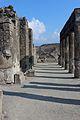Pompeya. Templo de Apolo. 02.JPG