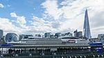 Ponant L'Austral on Thames 2016-04-30.jpg