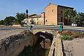 Pont sobre la séquia de Vera entre els límits de València i Alboraia.JPG