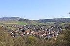 Gersfeld - Peterchens Mondfahrt - Niemcy