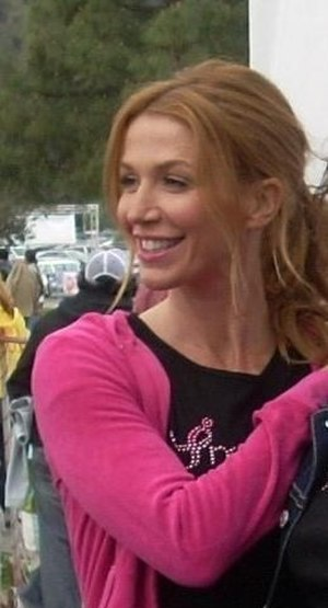 Poppy Montgomery - Montgomery in 2009