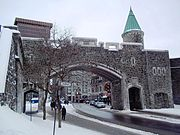 Porte Saint-Jean Quebec 01