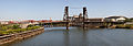 Portland oregon steel bridge panorama.jpg