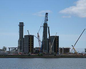 Portlands Energy Centre