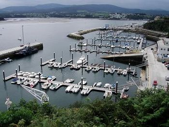 Port of Ribadeo