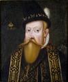 Porträtt, Johan III, okänd konstnär, 1600-tal - Skoklosters slott - 7967.tif
