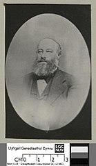 Dr. James P. Joule