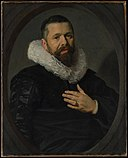 Portrait of a Bearded Man with a Ruff by Frans Hals.jpg