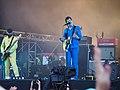 Positivus, Latvia, Jul 16, 2011 OK Go at the Positivus Music Festival (7464150676).jpg