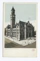 Post Office, Detroit, Mich (NYPL b12647398-62592).tiff