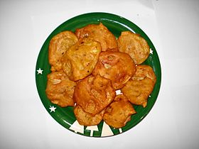 image illustrative de l'article Pakora