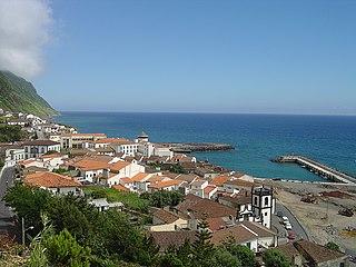 Povoação (parish) Civil parish in Azores, Portugal