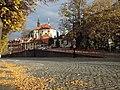Praha, Hradčany, Dlabačov, sv. Roch 01.jpg