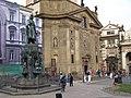 Praha kosciol sw Franciszka.jpg