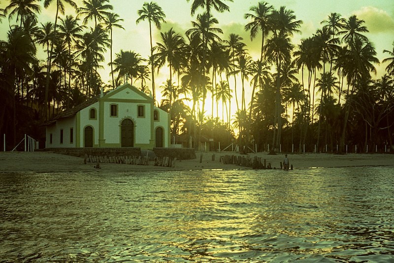 File:Praia dos Carneiros - Tamandaré, Pernambuco, Brasil.jpg