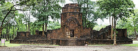 Image illustrative de l'article Prasat Muang Sing