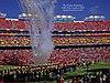Pre-Game Festivities -- FedEx Field Landover (MD) Sunday November 6, 2011 (6320190250).jpg
