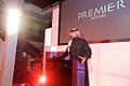 Premier Motors Unveils the Jaguar F-TYPE in Abu Dhabi, UAE (8740732136).jpg