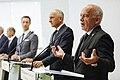 Pressekonferenz zum Treffen der deutschsprachigen Finanzminister am 25.8.2020 (50266859392).jpg