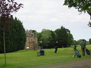 Royal Musselburgh Golf Club - Golf at Prestongrange House