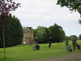 Royal Musselburgh Golf Club - Golf at Prestongrange House