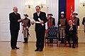 Prezident udelil štátne vyznamenania 15. osobnostiam (11).jpg