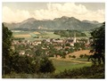 Prien on Chiemsee, Upper Bavaria, Germany-LCCN2002696283.tif