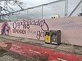 Primer plano mensaje mural Polideportivo Municipal la Concepción 2.jpg