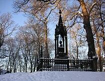 Prins Gustafs monument 2010.jpg