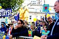 Pro-EU rally, Birmingham, England, during the Conservative Party conference 23.jpg