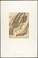 Profil du Colosse oriental du Spéos de Phré, à Abousembil (Portrait de Rhamsès-le-grand) MET DP131960.jpg