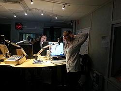 Catchy Tunti Ville Leinosen Seurassa Sveriges Radio - OhTheme