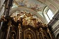 Przemyśl, 3 Maja, klášterní kostel, oltář II.jpg