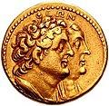 Ptolemaeus I&Berenike I.jpg