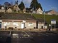 Public toilets, Bellfield car park - geograph.org.uk - 1129173.jpg