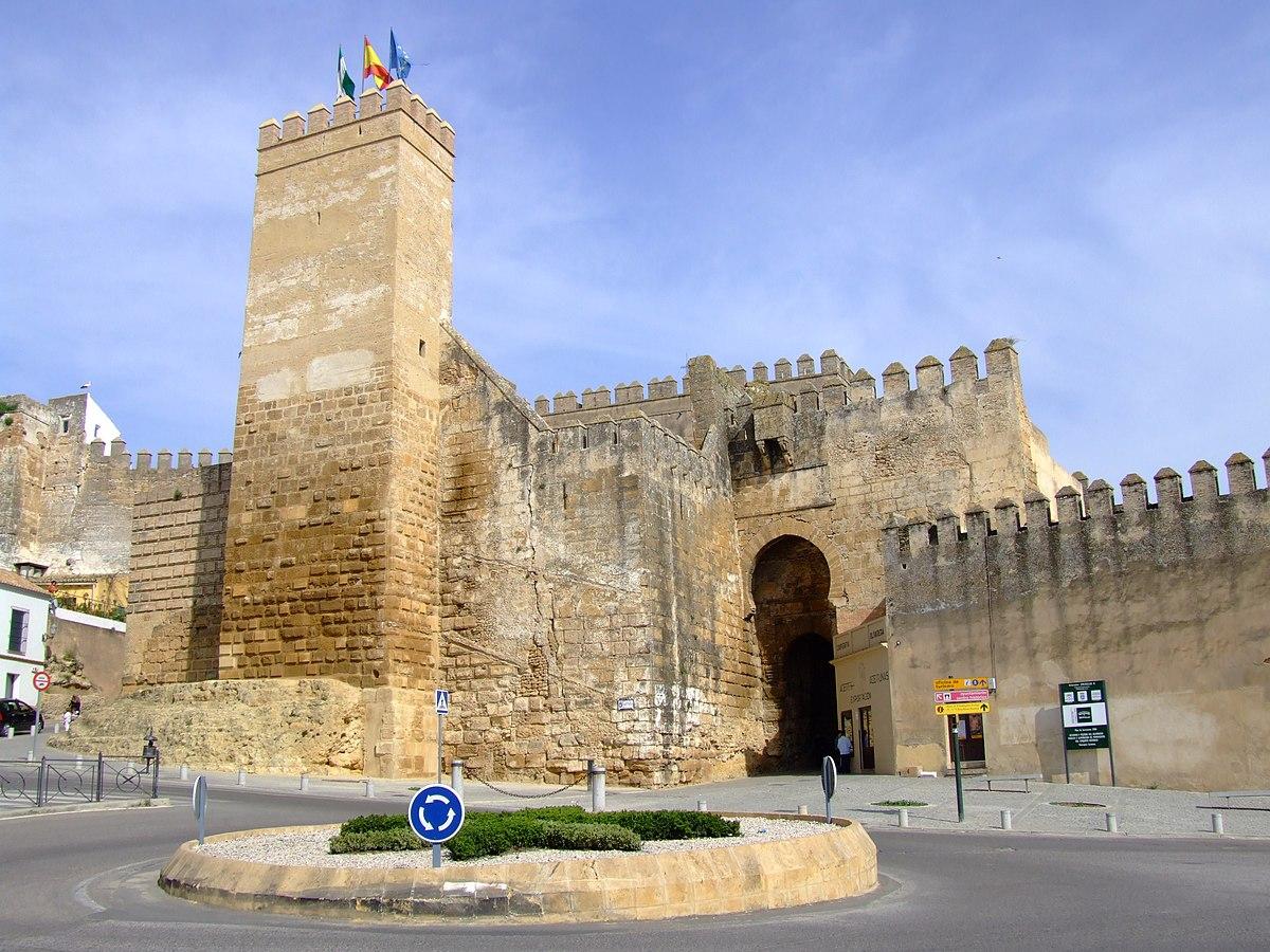 puerta de sevilla carmona wikipedia la enciclopedia libre ForPuerta De Sevilla Carmona