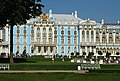 Pushkin Catherine Palace SE facade as seen from gardens 04.jpg